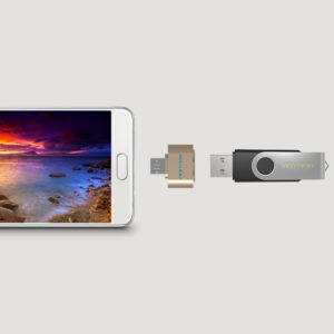 КОНВЕНЦИЯ-Micro-USB-К-USB-OTG-Адаптер-2-0-Конвертер-Для-Планшетных-Пк-Флэш-Клавиатура-Мышь